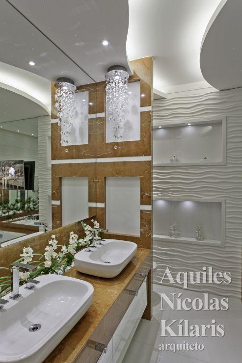 Arquiteto - Aquiles Nícolas Kílaris - Projetos Residenciais - Casa Villa Lobos