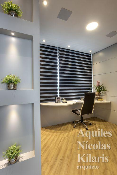 Arquiteto - Aquiles Nícolas Kílaris - Projetos Residenciais - Casa Flor de Liz