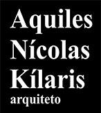 Aquiles Nícolas Kílares Arquiteto